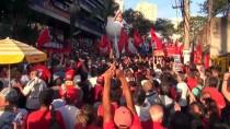 KARA PARA - Eski Brezilya Devlet Başkanı Lula Teslim Olmadı