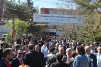 SAĞLIK SİGORTASI - ETO'da Başkanlık Seçimi İçin Oy Kullanımı Başladı