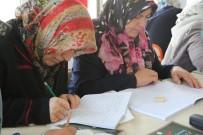GRAFIK TASARıM - Eyyübiyeli Kadınlara Pozitif Ayrımcılık