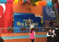 ÜMİT MERİÇ - Fevziye Meriç Çocuk Destek Eğitim Merkezi Üsküdar'da Açıldı