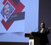 TÜRK MUSIKISI - Gaün'de Dev Kariyer Zirvesi Başladı
