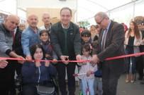 ATAOL BEHRAMOĞLU - Giresun'da İlk Kez Kitap Fuarı Açıldı