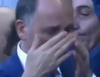MUHARREM USTA - Gözyaşları ve acı sözleriyle veda etti!