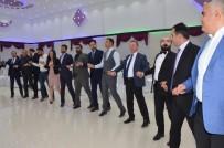HAKKARİ VALİSİ - Hakkari'de Avukatlar Günü Kutlandı