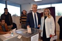 ITSO Organ Seçimleri Tamamlandı