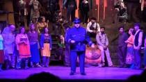 ERDEM ÖZDEMİR - 'Keşanlı Ali Destanı' Yeniden MDOB Sahnesinde