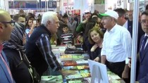 Kılıçdaroğlu'ndan Merzifon 3. Kitap Fuarı'na Ziyaret