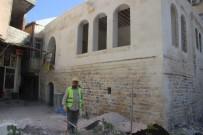 MESLEK EDİNDİRME KURSU - Kilis Belediyesine Ait Tarihi Evler Restore Ediliyor