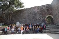 HEKİMHAN - Konak'ta 'Paylaşan Kent' Buluşmaları Başladı