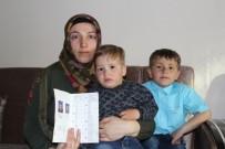 Resmi Nikah - Küçük Yaşta Evlendiği Kocası 8 Yıl 4 Ay Hapis Cezası Aldı