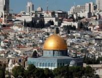 BEYTÜLLAHİM - Kudüs'te gayrimeşru Yahudi yerleşim planları