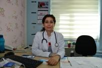 SOUTHAMPTON - Kumluca Devlet Hastanesi'ne Çocuk Uzmanı Atandı