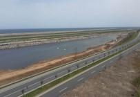 Ordu-Giresun Havalimanında Dolgu Çalışması Başladı