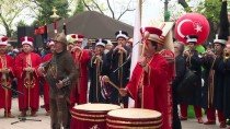 BENNUR KARABURUN - Osmangazi'yi Anma Ve Bursa'nın Fethi Şenlikleri