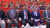 İLYAS ÇAPOĞLU - 'ROTEK Roboteam Robot Yarışları' Başladı