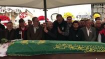 ALSANCAK - Sanatçı Sevda Aydan'ın Cenazesi Toprağa Verildi