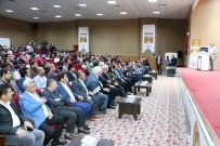 KUTSAL TOPRAKLAR - Şanlıurfa'nın Osmanlı Dönemindeki Yapısı Anlatıldı