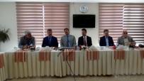 Siirt'te Tıp Fakültesi İçin Karar Alındı