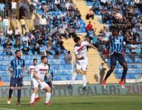 İLKAY - Spor Toto 1. Lig Açıklaması Adana Demirspor Açıklaması 2 - Grandmedical Manisaspor Açıklaması 1