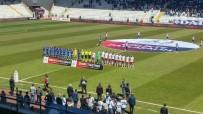 MERT NOBRE - Spor Toto 1. Lig Açıklaması BB Erzurumspor Açıklaması 2 - Gazişehir Gaziantep FK Açıklaması 1