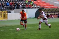 ÖZGÜÇ TÜRKALP - Spor Toto 1. Lig Açıklaması Gaziantepspor Açıklaması 0 - Adanaspor Açıklaması 3