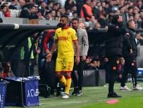 DEMBA BA - Spor Toto Süper Lig Açıklaması Beşiktaş Açıklaması 5 - Göztepe Açıklaması 1 (Maç Sonucu)