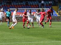 DIEGO - Spor Toto Süper Lig Açıklaması Kardemir Karabükspor Açıklaması 1 - Antalyaspor Açıklaması 2 (Maç Sonucu)