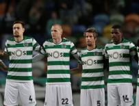 ATLETICO MADRID - Sporting Başkanı 19 oyuncusunu kadro dışı bıraktı