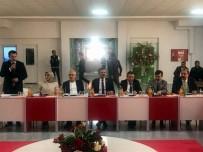 CANAN CANDEMİR ÇELİK - TBMM Bağcılık Ve Üzümcülük Sektörü Araştırma Komisyonu Musabeyli İlçesinde