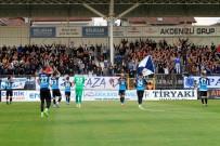 MUSTAFA İLKER COŞKUN - TFF 2. Lig Açıklaması Fethiyespor Açıklaması  2 - Sakaryaspor  2