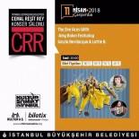 JOHN TRAVOLTA - The Jive Aces, Türkiye'de İlk Kez Sahne Alıyor