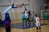 Türkiye Basketbol Ligi Açıklaması Yalova Group Belediyespor Açıklaması 84 - Ankara DSİ Açıklaması 75