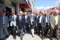 GÜLŞEN ORHAN - Vanlılar AK Parti 6. Olağan İl Kongresine Davet Edildi