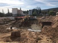 Yeni Devlet Hastanesi İnşaatına Başlandı