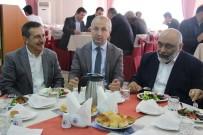 ÇEÇENISTAN - 'Yetim Dayanışma Günleri' İçin Kahvaltıda Bir Araya Geldiler
