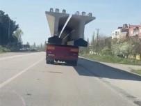 Yolda Tehlike Saçtılar