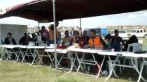 HALUK ŞIMŞEK - 2. Fermalı Av Köpekleri Mera Yarışması Antalya'da Yapıldı