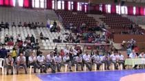 MUSTAFA ÇAKıR - 23 Yaş Altı Kadınlar Türkiye Güreş Şampiyonası Sona Erdi