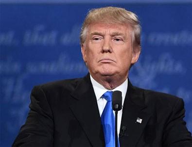 ABD Başkanı Trump: Esad kimyasal saldırı nedeniyle büyük bedel ödeyecek