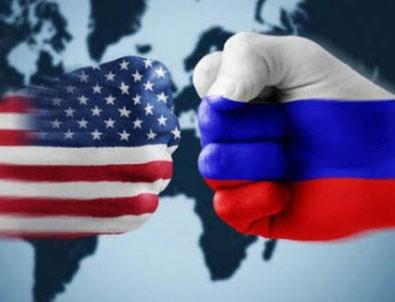 ABD'ye cevap Rusya'dan geldi