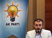 İBRAHIM AYDıN - AK Parti Genel Başkan Yardımcısı Ve Parti Sözcüsü Mahir Ünal Açıklaması