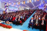 HAKKı KÖYLÜ - AK Parti Genişletilmiş İl Danışma Meclisi Toplantısı