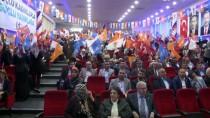 HAKKı KÖYLÜ - AK Parti Kastamonu İl Kadın Kolları 5. Olağan Kongresi