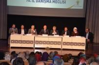 HALIL ETYEMEZ - AK Parti Konya İl Başkanlığı 70. İl Danışma Meclisi Gerçekleştirildi