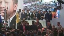 AK Parti Siirt İl Başkanlığı 6'Ncı Olağan Kongresi (4)