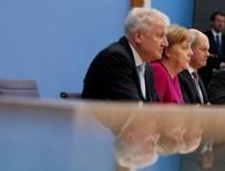 HıRISTIYAN - Almanya'da koalisyonun ilk kavgası: Mültecilerde aile birleşimi!