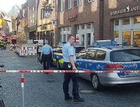 DIE WELT - Almanya'da terör saldırısı engellendi