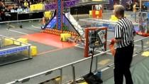 İLHAM - Ankaralı Robot Takımı'na Los Angeles'ta İki Ödül Birden