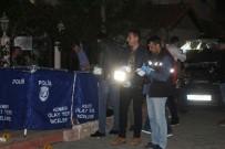 GÖRGÜ TANIĞI - Antalya'da Baba Oğula Silahlı Saldırı Açıklaması 1 Ölü