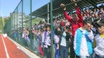 ÖMER DOĞANAY - Artvin Hopaspor'da Play-Off Sevinci